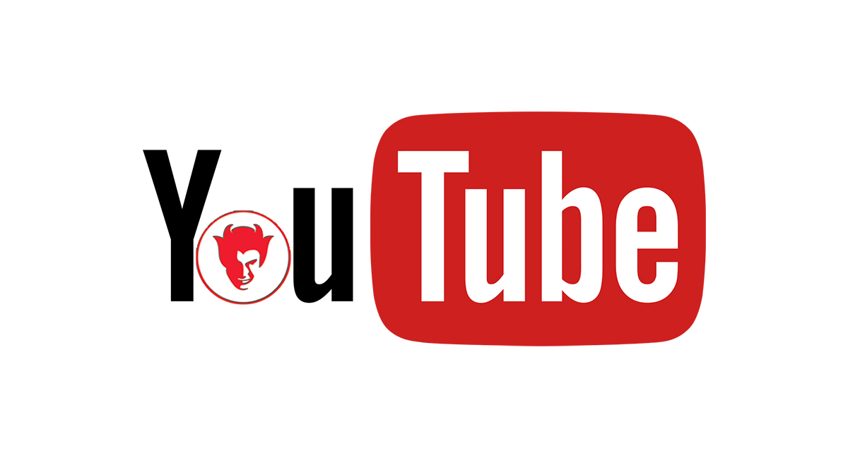What You'll Find on the Red Devil® RD Inc. YouTube