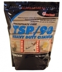 TSP/90® Heavy Duty Cleaner (4.5 lb. Bag)