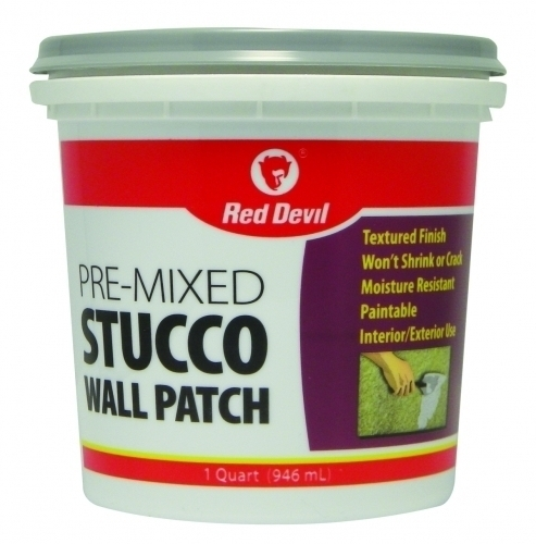Pre Mixed Stucco Wall Patch Download Free Fileshour