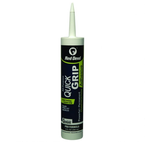 Quick Grip Construction Adhesive
