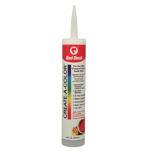 Create A Color 174 Caulk
