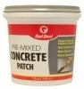 Pre-Mixed Concrete Patch (1 Quart)