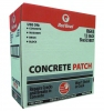 Pre-Mixed Concrete Patch Squeeze Tube Case Pack