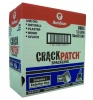 Crack Patch™ Premium Acrylic Spackling Squeeze Tube Case Pack