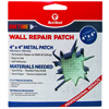 "4"" x 4"" Onetime® Wall Repair Patch"