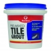 Pre-Mixed Tile Grout (1/2 Pint)