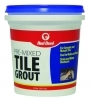 Pre-Mixed Tile Grout (1 Pint)