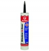 Window & Door Siliconized Acrylic Caulk (Black)