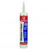 Window & Door Siliconized Acrylic Caulk (Clear)